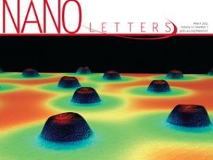 Nieuw nanodeeltje kan medicijn in kankercelkern brengen