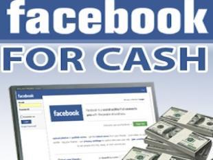 Vraag geld voor je persoonlijke gegevens op internet