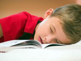 Ook zonder goede nachtrust kunnen kinderen informatie onthouden