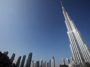 Bison Kit, de uitvinding die de Burj Khalifa mogelijk maakte