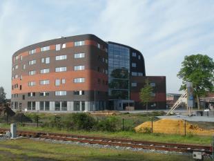 Bijzonder klimaatconcept in Winterswijkse school