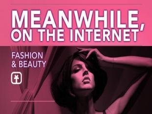 De mode-industrie moet niet proberen te winnen van internet