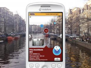 Layar maakt augmented reality rendabel: uitgevers betalen