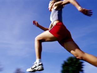 Betere sportprestatie door zuurstoftekort