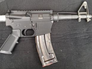 Zelf vuurwapens printen dankzij WikiWapens