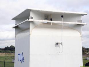IRWES wint met windturbine innovatieprijs