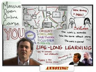 MOOC democratiseert onderwijs
