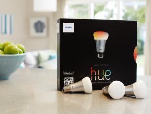 Van lampen naar apps, hoe Philips Lighting digitaal gaat