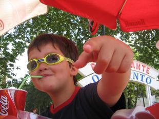 Frisdrank maakt kinderen agressief