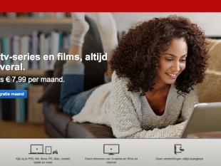 Wat de komst van Netflix in Nederland betekent