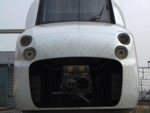 AnsaldoBreda: Fyra V250 kan nu ook door de sneeuw rijden