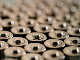 Nieuwe batterij laadt zich razendsnel op