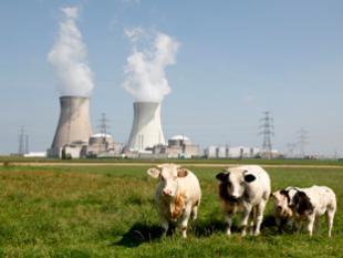 Nieuwe toekomst voor kernafval