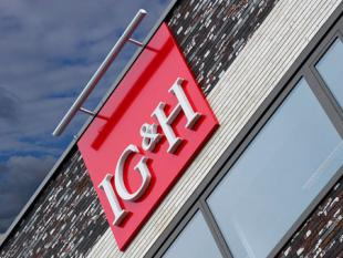 IG&H Consulting & Interim smelt samen met Belgische ParFinis