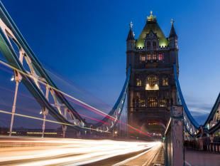 Vijf Britse fintech-startups winnen samenwerking met multinationals