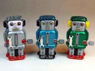 Robotisering goed voor de arbeidsmarkt