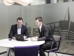 Nieuwe, landelijk opererende speler voor de digitalisering accountancy