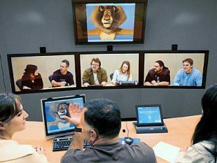 Videoconferencing 2.0 lijkt wèl te werken