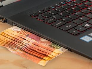 Afschaffen cash levert Amsterdam 6,4 miljard euro op
