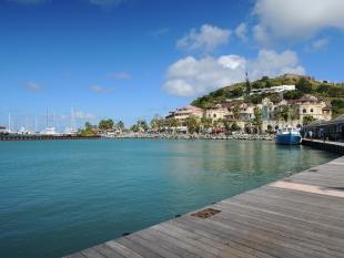 Winnende startups op handelsmissie naar Sint Maarten