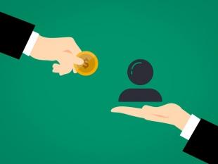 Hoogte loon belangrijkste voorwaarde voor baan