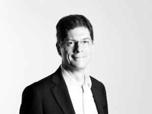 Ralph Crockett nieuwe European Sales Director Lendix