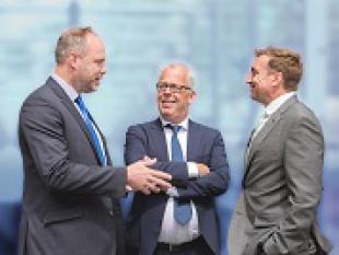 Consultant HK&P opent kantoren in Dublin en Luxemburg