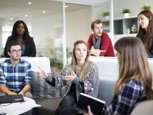 Holacracy en beloningsbeleid maken Viisi beste kleine werkplek van Nederland