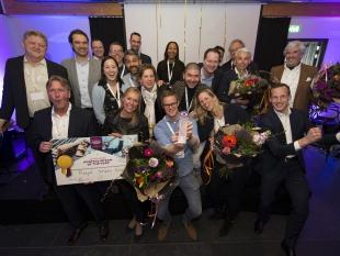Schiphol winnaar tweede editie Portfolio Management Awards