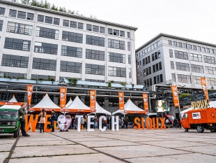 Slimste regio ter wereld brengt kennis, tech en fun samen