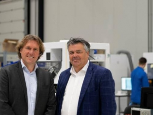 Hightechbedrijf Sioux investeert in start-up Xyall