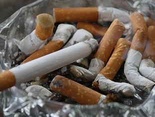 Rookverbod gewenst door dertien procent van de rokers