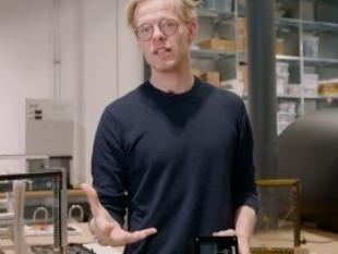 De Ondernemer kiest voor innovatie en verdieping in video