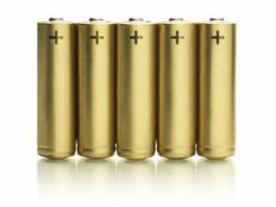 Nieuwe lithium-ion batterij stelt zichzelf samen