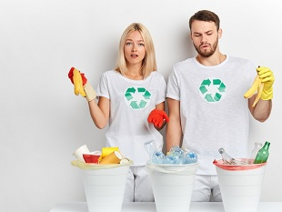 Helft Nederlanders milieubewuster dan partner