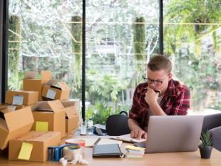 Ruim kwart ondernemers ontvangt klanten liever niet in eigen bedrijfsruimte