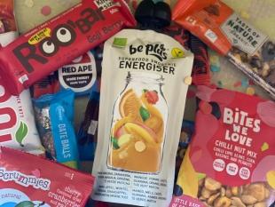 BoxBites maakt thuiswerken plezieriger met 100 procent biologische energy smoothies