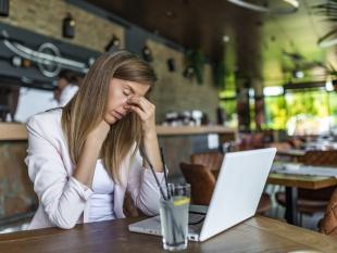 Een op vijf zzp'ers voelt zich niet serieus genomen
