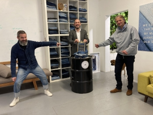 MUD Jeans benoemd tot Sustainable Retailer of the Year