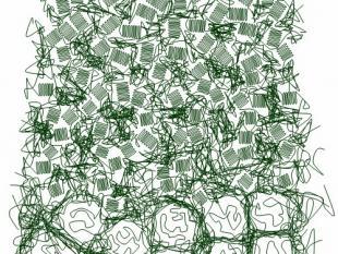 Een nieuwe toestand voor polymeren