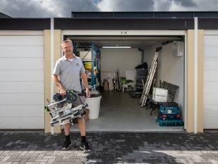 GaragePark grootste groei ondanks corona