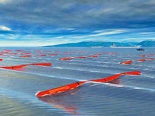Schone energie uit de golven op zee