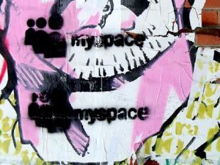 Herrie over huisvredebreuk op MySpace