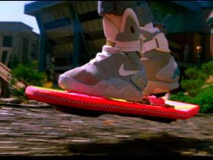 Hoverboards, het plezier van de toekomst