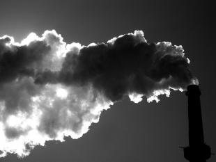 Handel in milieuvervuiling