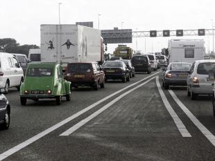 Van A naar A: Nederland werkt hard aan een verkeersinfarct