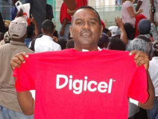 Ierse telecommer verovert Caraiben in sneltreinvaart