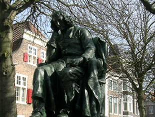 Spinoza-winnaars 2007
