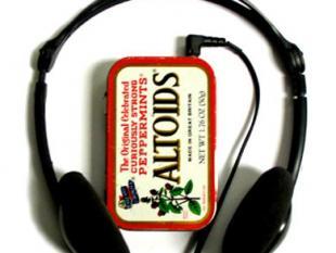 9 auteursrechtelijke mythes over MP3