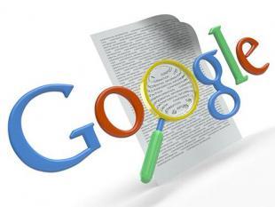 Inside Google: over de werking van een zoekmotor